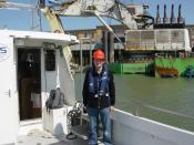Jan Deschagt - Maritime Access Division